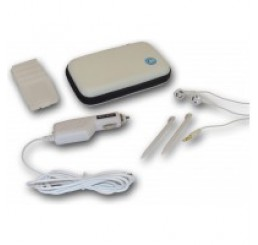 Nintendo DS lite Starter kit 17in1 (White)