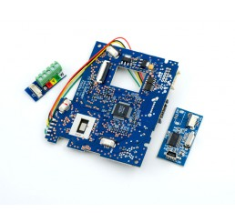 Matrix Freedom DG-16D4S Unlocked PCB Board + externe Programmer (ALTERNATIEF VOOR XECUTER TX144 PCB BOARD)