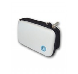Nintendo DS Lite Carry Bag (White)