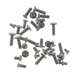 Complete screws-set