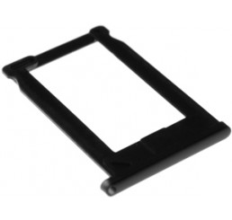 Simcard Tray - BLACK