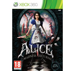 Alice: Madness Returns - Xbox360