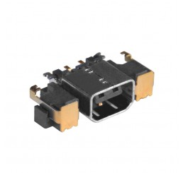 AC Connector (Oplader aansluiting) - Nintendo 3DS/3DS XL