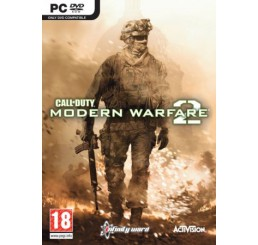 Call of Duty Moder Warfare 2 - PC