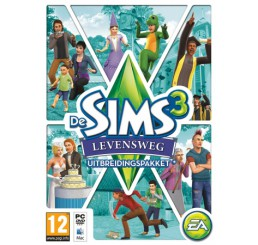 De Sims 3: Levensweg (Add-On)