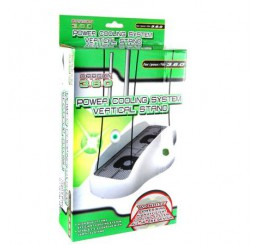 Dragon Xbox 360 Power cooling system