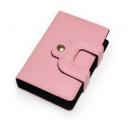 Fancy Wallet (Roze) DSi / DS Lite