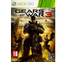 Gears of War 3 - Xbox360