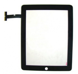 Half Front Assembly voor iPad 3G