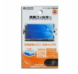 PSP2000 / PSP3000 Screenprotector Hori