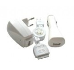 i-Power 3 in 1 charge cable