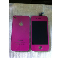 Complete iPhone 4S vervangingsset (Paars)