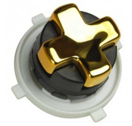 Transform D-Pad for the Xbox 360 Controller *GOLD*