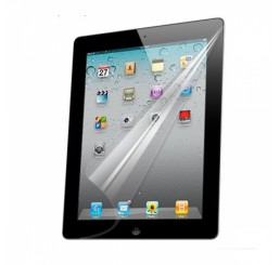 iPad 2 anti glare screen protector