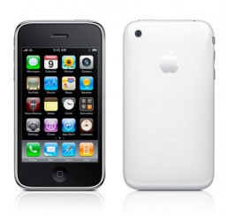 iPhone 3GS 32GB *Wit*