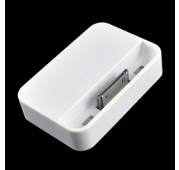 iPhone 4 Dock (Wit)