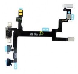 iPhone 5 Power button flex kabel