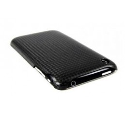 Iphone 3G/3GS - Gaas black