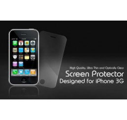 Ipone 3G/3GS Screen protector