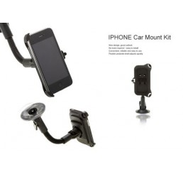 iPhone In-car Holder