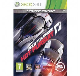 Need For Speed: Hot Pursuit- Xbox360