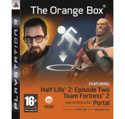 Half Life 2, The Orange Box