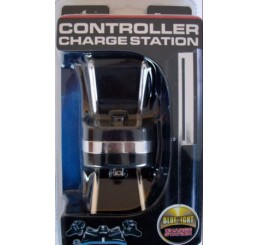 PS3 Blue Light Controller Charge Station (Pega)