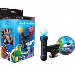 PlayStation Move Starter Pack