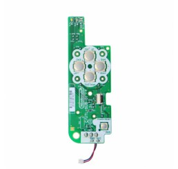 Power Board for the DSi XL