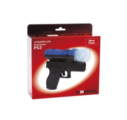 D3MON Move Pistol voor de Playstation 3