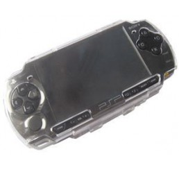Crystal Protect Case (voor PSP Slim & Lite)