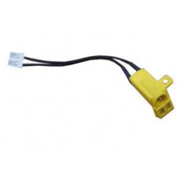 PSP 1000 power socket (Oplader Aansluiting)