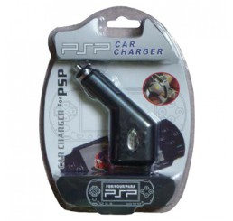PSP Auto oplader