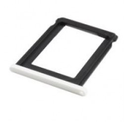 Simcard Tray - White