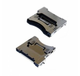 Slot1 Card Socket voor DSi / DSi XL