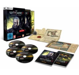 The Witcher 2 - Assassin's of Kings (Premium Edition)