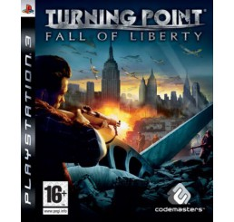 Turning Point, Fall of Liberty