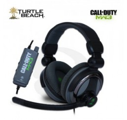 turtle beach Cod mw 3 earforce