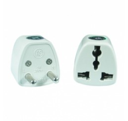 Power Plug Adapter For UK HK /Europe