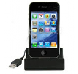 USB Cradle voor iPhone 4