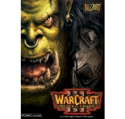 War Craft 3 Reign of Chaos