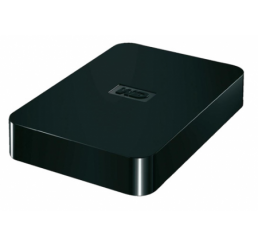 WD Elements SE 1TB 2.5 inch HDD (USB 3.0/2.0)