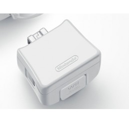 Wii Motion Plus  *Wit*