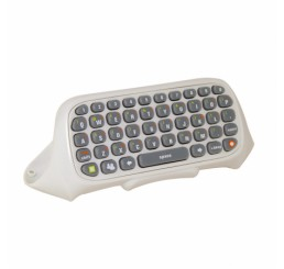 Xbox 360 Chatpad (Wit)