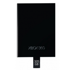 Xbox 360 Slim Hard Drive 320GB