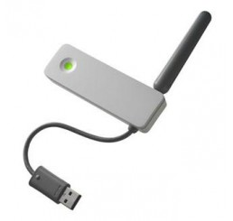 Wireless Network Adapter Xbox 360