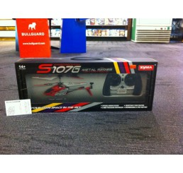 Syma S107G GYRO Helicopter