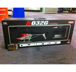 Syma S032G GYRO Helicopter