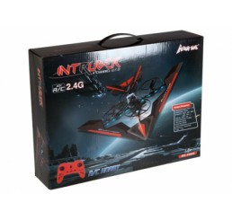 RC intruder Quadricopter Helicopter