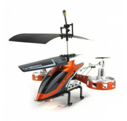 M-Series Mini Helicopter